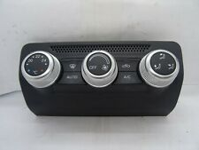 *AUDI A1 2011-2014 HEATER CLIMATE CONTROL PANEL SWITCH 8X0820043C