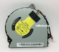 New CPU Fan For Lenovo Ideapad G40 G50 Laptop DFS531005PL0T FGKG DC28000CKF0