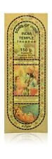 India Temple Incense - Song of India - 120 Stick Large Box 1