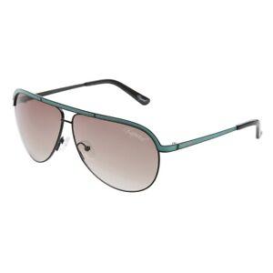 Kaporal Sonnenbrille KR4008_C03 Unisex Sunglasses Lady Men Grün Pilot NEU & OVP