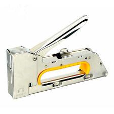 manual U staple gun for making frame / decoration nail gun