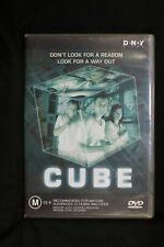 Cube - R4 - (D482)