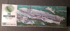 USS Independence Revell # H-359