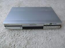 Panasonic DMR-E50 DVD-Recorder, DEFEKT, öffnet nicht & liest keine Disc