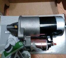 Prostart 17469 Remanufactured STARTER MAZDA 626-MX6~FORD PROBE 93-02 L4.2.0L