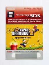 New Super Mario Bros. 2 Special Edition für Nintendo 2DS + 3DS