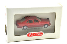 Wiking 158/2   Mercedes-Benz  500 SEL - rot