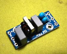 EMI filter 110~630VAC  for Little bear T10 phono preamp solve back noise problem