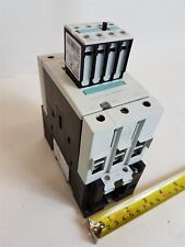 Siemens 3RT1045-1A Contactor 230V 50Hz 3ph 120A - New (unboxed)