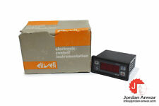 ELIWELL EWPC 905/T TWO STEP TEMPERATURE CONTROLLER