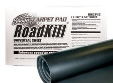 "Stinger RKCP12 Roadkill Sound Deadening Car Bonnet Pad 1 pack 32"" x 54"""