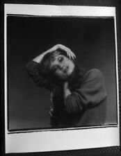 1987 Sexy REBECCA DeMORNAY Large 11 x 14 Original Photograph