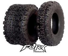 ATV Quad Tyre 20x11-8 FURY Enduro 6ply (x1 tyre) for LTR 450