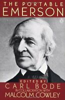 The Portable Emerson (Viking Portable Library) by Ralph Waldo Emerson