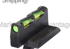 Hiviz Rhlw01 Ruger Interchangeable Litewave Front Handgun Sight