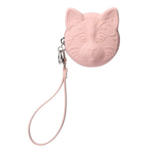 NEW CREADYS Purse Cat in Pink RRP $19.95