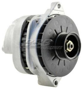 Remanufactured Alternator  BBB Industries  8192-5