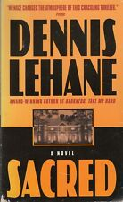 Sacred - Dennis Lehane - Harper Torch - Acceptable - Paperback