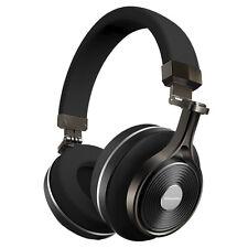 Bluedio T3 Plus Bluetooth Kopfhörer Wireless Headphones mit Micro SD Karte slot