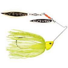 Strike King 1/2 oz Burner Spinnerbait Quick Shipping