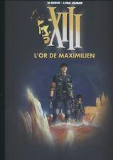 XIII - Tirage luxe Le Figaro - T16 : L'or de Maximilien