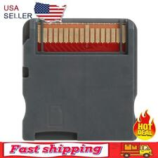 R4 Video Games Memory Card 3Ds Game Flashcard Support for Nds Md Gb Gbc Fc Pce