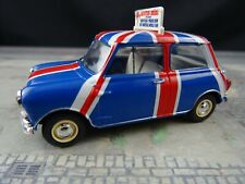 Mini Austin 1967 BRITISH PAVILLON 1:43 A1515