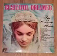 Gerald Shaw – Beautiful Dreamer - The Wedding Album Vinyl LP Album 33rpm