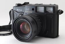 【Almost MINT】 Fuji Fujifilm GW690 III Rangefinder 6x9 Film Camera from JAPAN 467