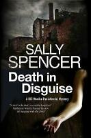 Death in Disguise: A Police Procedural set in 1970's England (A Monika Panitowsk