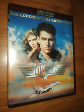 TOP GUN HD DVD ( Tom Cruise - Kelly McGillis )
