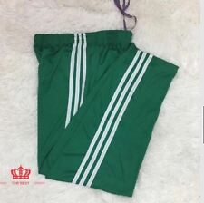 UNISEX STRETCHABLE JOGGING PANTS FIT UP TO XXL (LH) Green