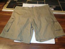 Para Hombre Casual Fresco Selva real con varios bolsillos 3//4 Pantalones cortos estilo cargo Nuevo S M L Xl Xxl 3xl