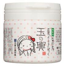 TOFU no MORITAYA TAMANOKOSHI Soy Yogurt Beauty Pack Face Mask 150g