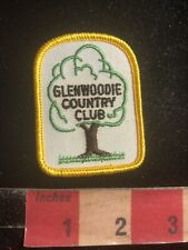 Golf Patch GLENWOODIE COUNTRY CLUB C98S