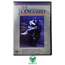 The Bodyguard (DVD) Very Good - Kevin Costner - Whitney Houston - Drama Romance