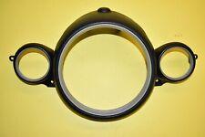 07-15 Mini Cooper Instrument Cluster Speedometer Dash Bezel Cover Trim OEM
