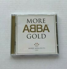 More ABBA Gold: More ABBA Hits (CD, Feb-1996, PolyGram)