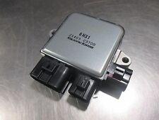 2002-2013 Mazda MPV & Mazda 6  New OEM electric fan control unit L510-15-15Y