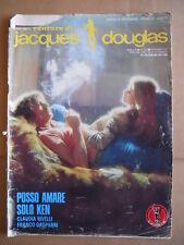 Fotoromanzo  Le Avventure di JACQUES DOUGLAS n°123  [C97] MEDIOCRE