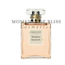 Madamoiselle Designer Fragrance Oil Highly Concentrated for soaps, candles etc