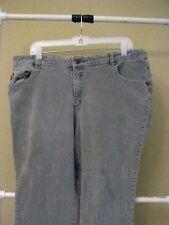 Woman within women's petite corduroy pants size 20W 39 x 27 Q13
