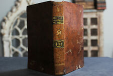 Rare Antique French Book Plant Physiology, Fruits, Fluids Inside Plants + more ~