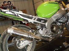 2004 ZX 636 B Kawasaki Gas Tank w Cap/Key & Fuel Pump Clean& Working  ZX636-B T4
