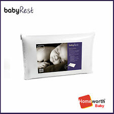 NEW  ALP1 BABY Cot Bassinette Pillow FOAM CORE 320X230 MM baby sleep