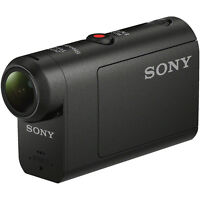SONY HDR-AS50 Action Cam Full HD 1080p WLAN Camcorder Wasserdicht Actioncam