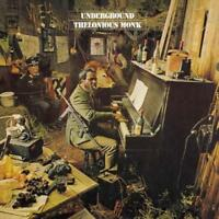 THELONIOUS MONK - UNDERGROUND [BONUS TRACKS] NEW CD