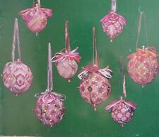 Krysmas Balls Ii Just Krys Design Needlepoint Pattern Booklet Christmas Ornament
