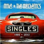 Mike + the Mechanics - The Singles (1985-2014) (CD 2014)