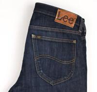 Lee Hommes Daren Slim Jeans Extensible Taille W32 L34 AVZ1091